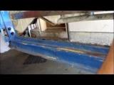 vw bug sheet metal replacement part 1