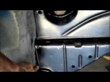 vw bug sheet metal replacement part 2